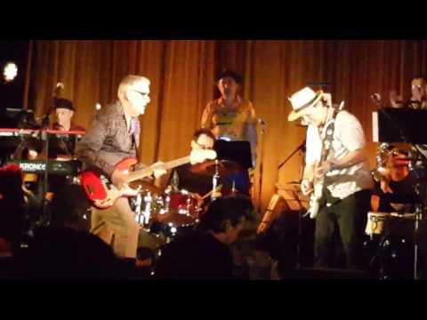 JC & The Po' Boys at Memo Music Hall. 16.12.16