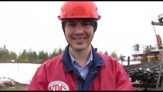 Профессионалы  Слесарь по ремонту и эксплуатации подземного оборудования 2017 04 13