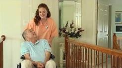 Compassionate Home Healthcare Services in El Paso