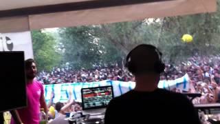 Joseph capriati @ old river park closing party 2012 (caserta)