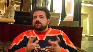 Questions with Quentin - Kevin Smith
