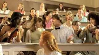 Alexander Rybak - _OAH_ (Official Music Video)