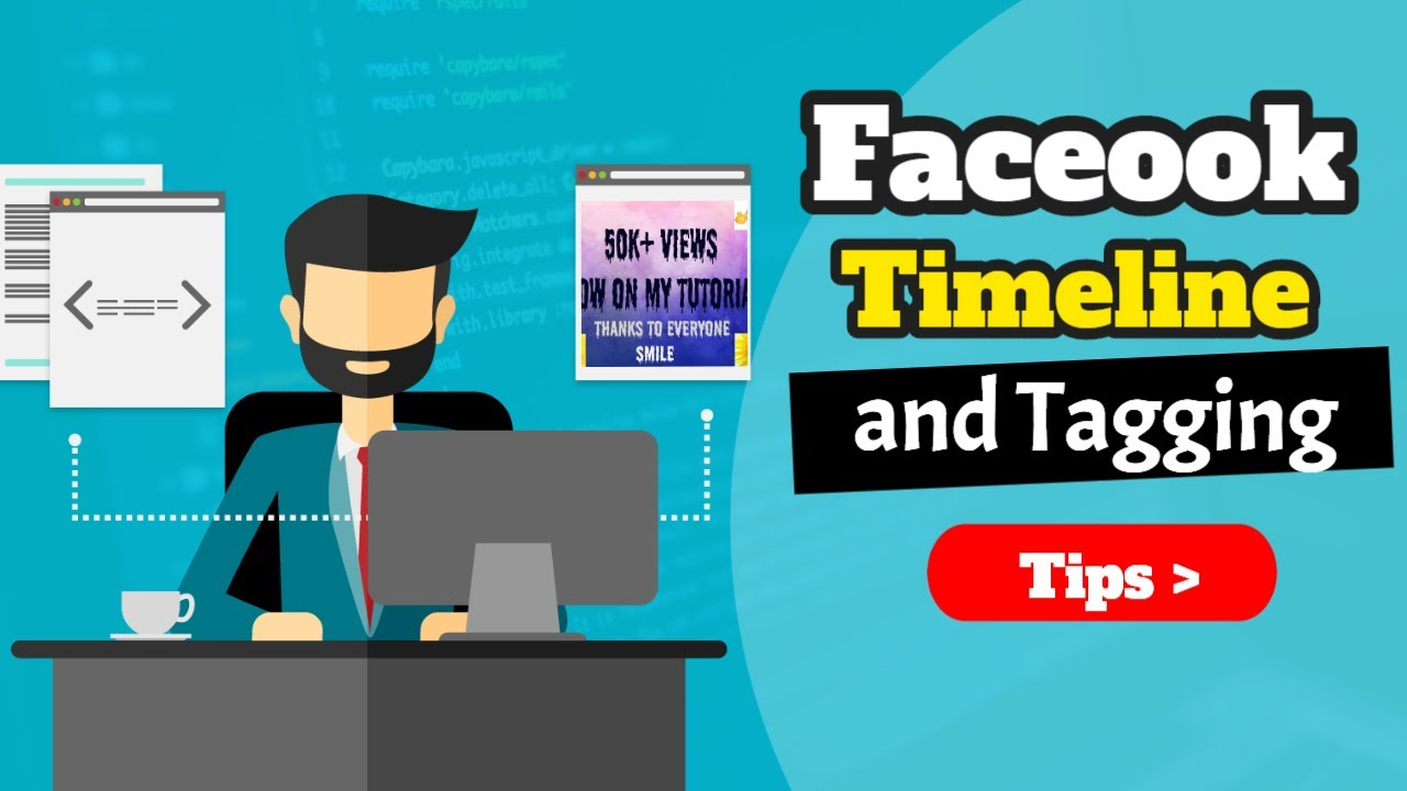 facebook timeline and tagging option tips tutorial 2017