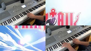Repeat youtube video Fairy Tail OST -