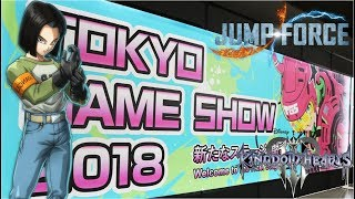THANK YOU EVERYONE! Hokkaido Charity + Tokyo Game Show 2018 Overview & Thoughts: