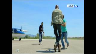 Altagroba Al Khafeya - Episode 2    ضحية الحلقة الثانية