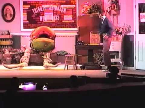 Little Shop of Horrors (6 of 11) - Dothan High School 1999