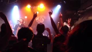 Panama - Van Halen coverd by Von Halen - 南草津ダイエットカフェ