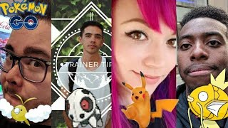 EVOLVING SHINY SWABLU, ARON, MAGIKARP, PIKACHU, Ft. TrainerTips, Reversal, PokemonMasterHolly, DX1