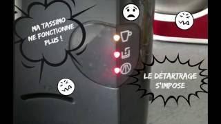 Tassimo Coffee Maker Does Red Light Mean : Bosch tassimo red light fault NY HUB