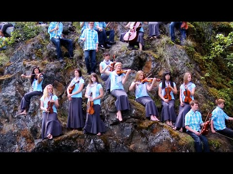 What a Friend We Have in Jesus | God So Loved the World | Fountainview Academy
