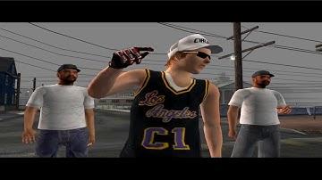 Tony Hawk's Underground (THUG) Full Game Walkthrough (2003)