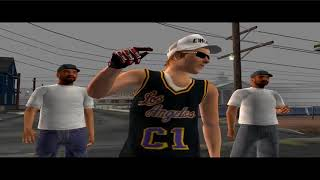 Tony Hawk's Underground (THUG) Full Game Walkthrough 2003