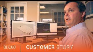 Ezra Smith Design - Data Walkthrough