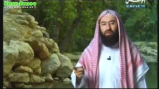 Истории о пророках: Адам (а.с.) -- часть 1(Видео-передача истории о пророках, ведущий Набиль аль-Авады, рассказывает истории начиная с Адама (а.с.)..., 2011-09-13T08:34:35.000Z)