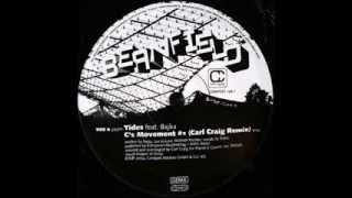 Beanfield feat. Bajka - Tides (Carl Craig Remix)