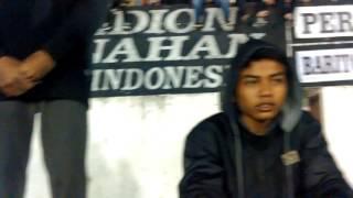 Video Gol Pertandingan Persija Jakarta vs Barito Putera