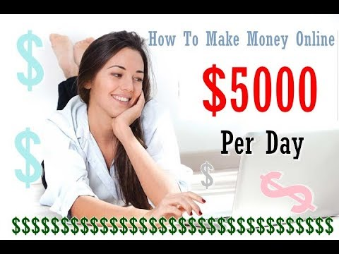 Best Ways to Make Money Fast From Home ! 💰  How to Make Active Income Online