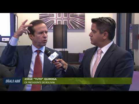 Venezuela requiere un TPS regional - Dígalo Aquí EVTV - 10/19/2018 Seg 5