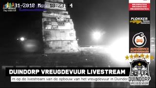 Duindorp Vreugdevuur Livestream