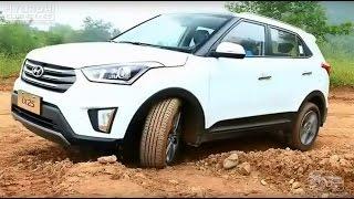 Hyundai Creta ix25 Review смотреть