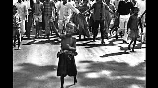 Bangladesh Liberation War Songs-amra char bona char bona