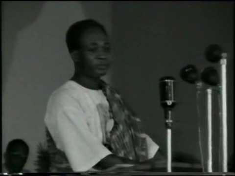 Kwame Nkrumah & Ghana's Black Stars