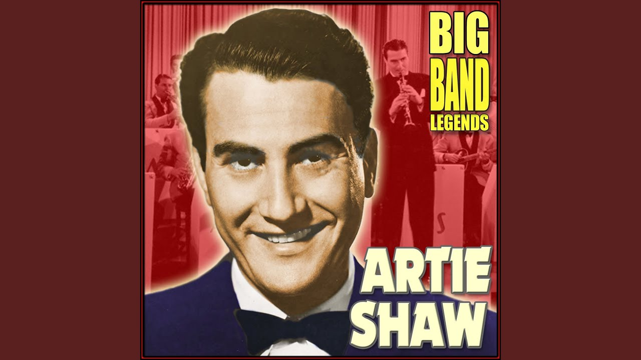 Artie Shaw Theme Song The Pied Piper Theme