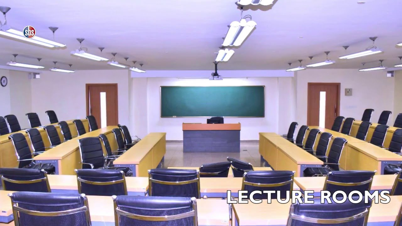 Strathmore Business School Facilities