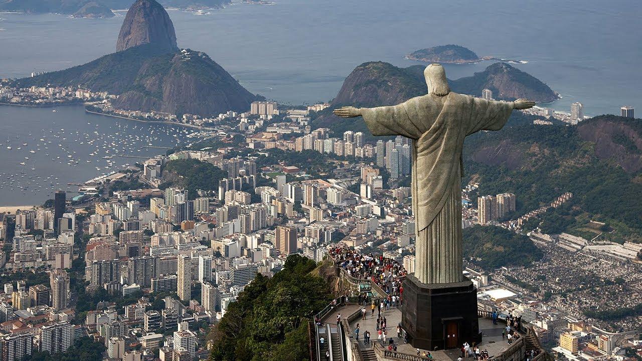 Image result for jesus rio de janeiro