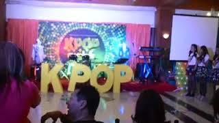 The Briosos K-Pop 2015 Xmas Party skin rejuve