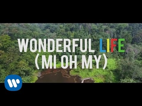 Matoma - Wonderful Life (Mi Oh My) feat. PaySlip [The Angry Birds Movie - Malaysia Version]