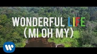 Matoma Wonderful Life Mi Oh My Feat PaySlip The Angry Birds Movie Malaysia Version