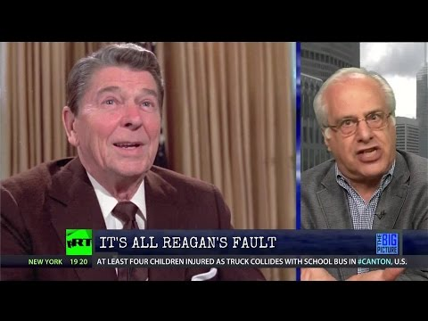 Full Show 11/11/15: How Reaganomics Killed America's Middle Class