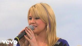 Lisa Bund - Learn To Love You (ZDF-Fernsehgarten  2.9.2007)