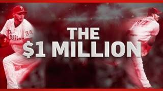 Major League Baseball 2K11 - $1 Million Perfect Game Challenge Trailer | HD