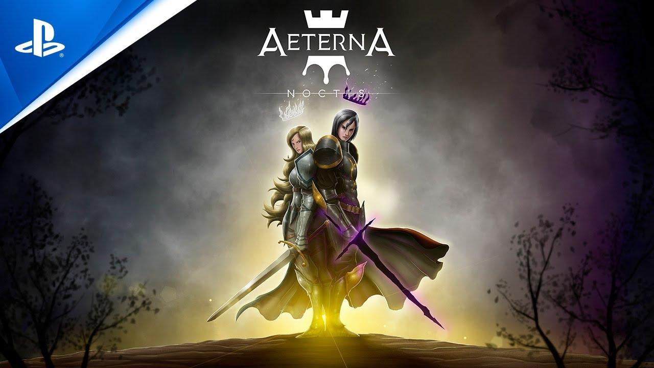 Aeterna Noctis release date