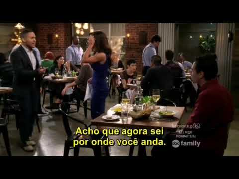 Brittney Alger | Baby Daddy | Season 4 Episode 14