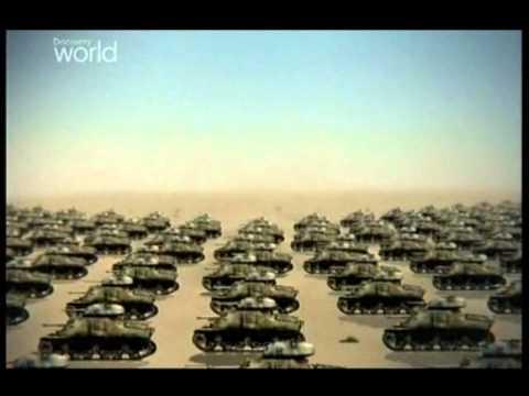 A legnagyobb tankcsaták - El Alamein - a csata.avi letöltés