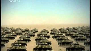 A legnagyobb tankcsaták - El Alamein - a csata.avi