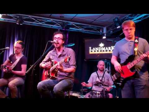 The Jawn Band Radio 104 5 Philadelphia Interview Tonight