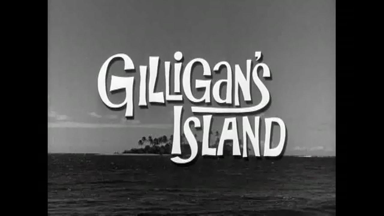 Gilligan S Island Song