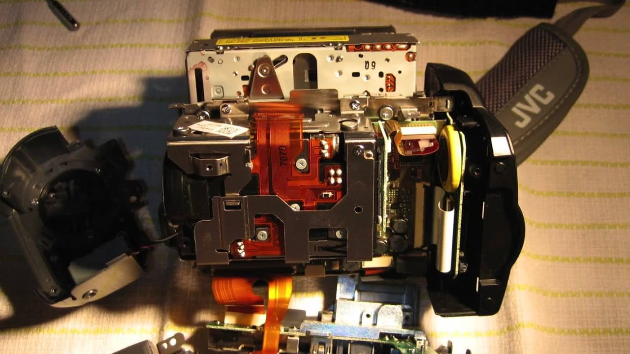 Jvc gz hd620 service manual and repair guide array jvc camcorder flex cable repair youtube rh youtube com fandeluxe Gallery