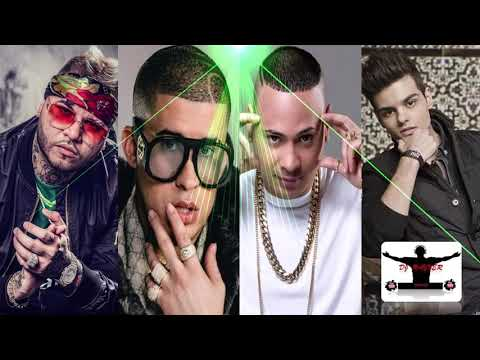 🔊Farruko Ft Bad Bunny, Jacob Forever,Abraham M - QUIEREME Remix(Dj RayneR)HD🔊