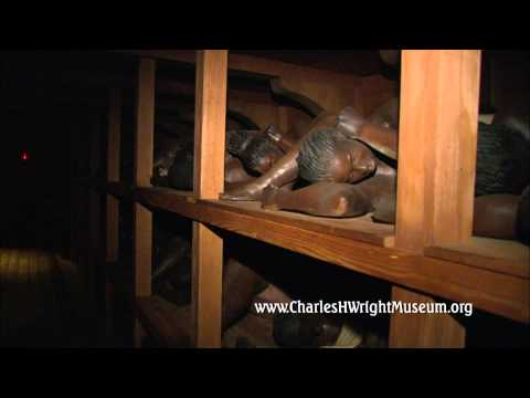 Video Overview of the Charles H. Wright Museum of African American History