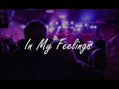 Drake - In My Feelings (Clean Lyrics)