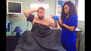 I LIVE STREAMED Myself Giving BIRTH And This Is What Happened...