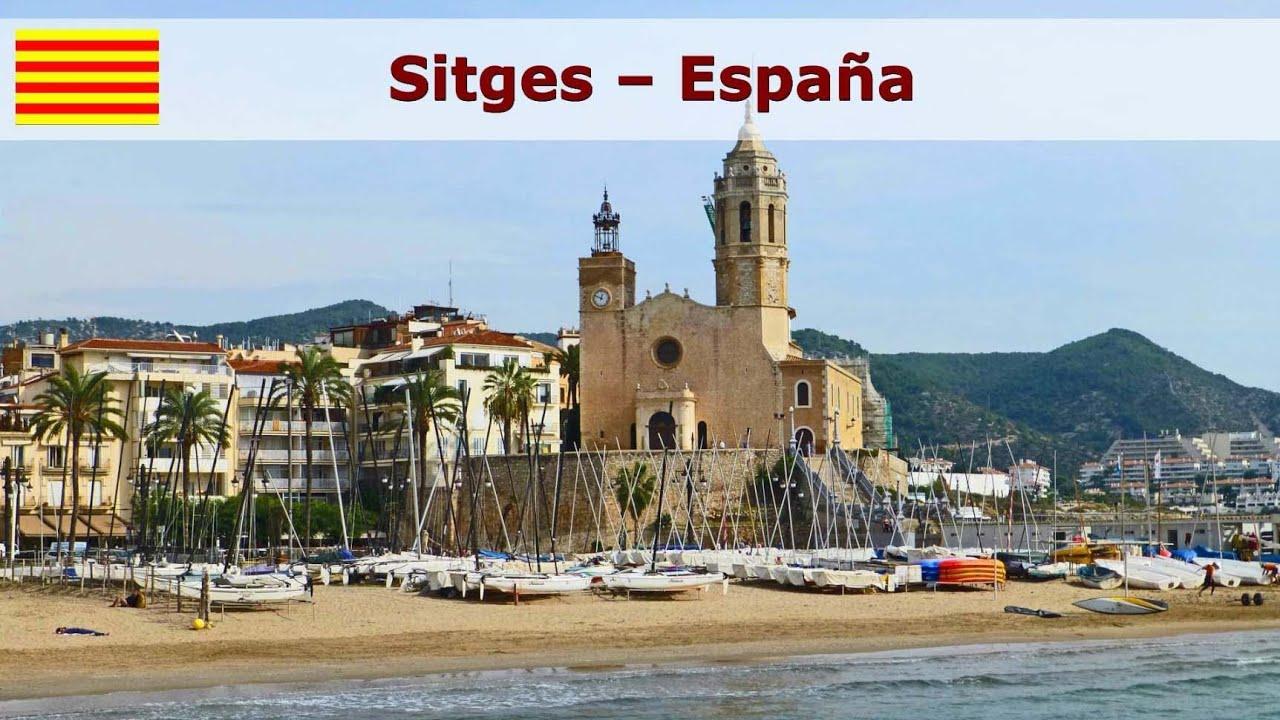 Sitges espa a youtube - Fotos de sitges barcelona ...