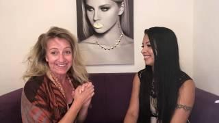 """21. Power Coach Interview """"Lust... auf Weiblichkeit?"""" mit Mary Costa & Carmen C. Haselwanter"""