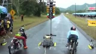 vuclip Video Lucu Drag Motor